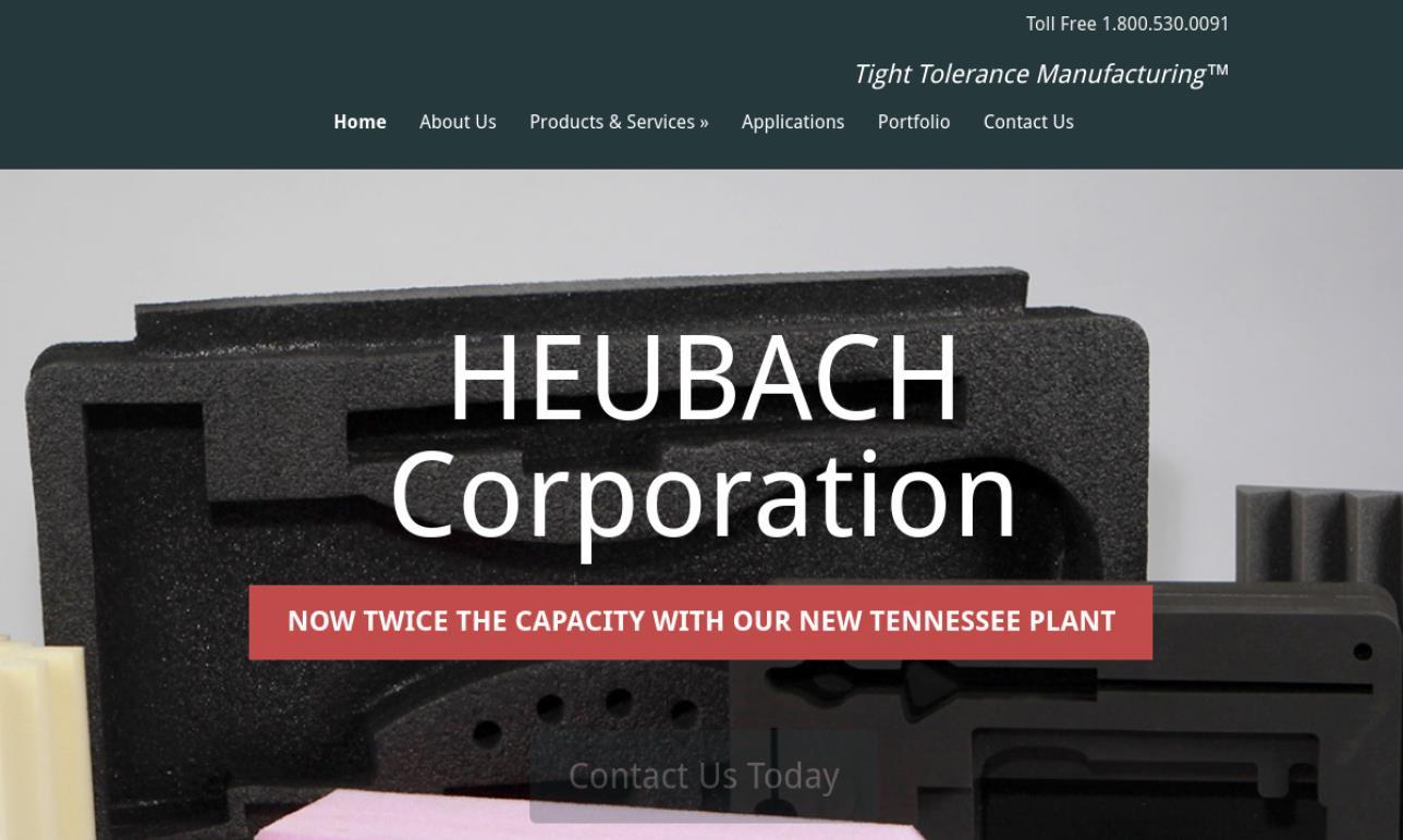 Heubach Corporation