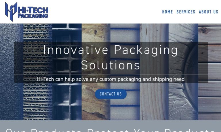 Hi-Tech Packaging, Inc.
