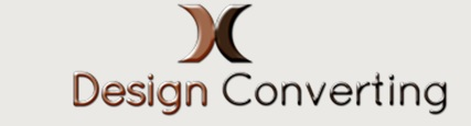 Design Converting, Inc. Logo