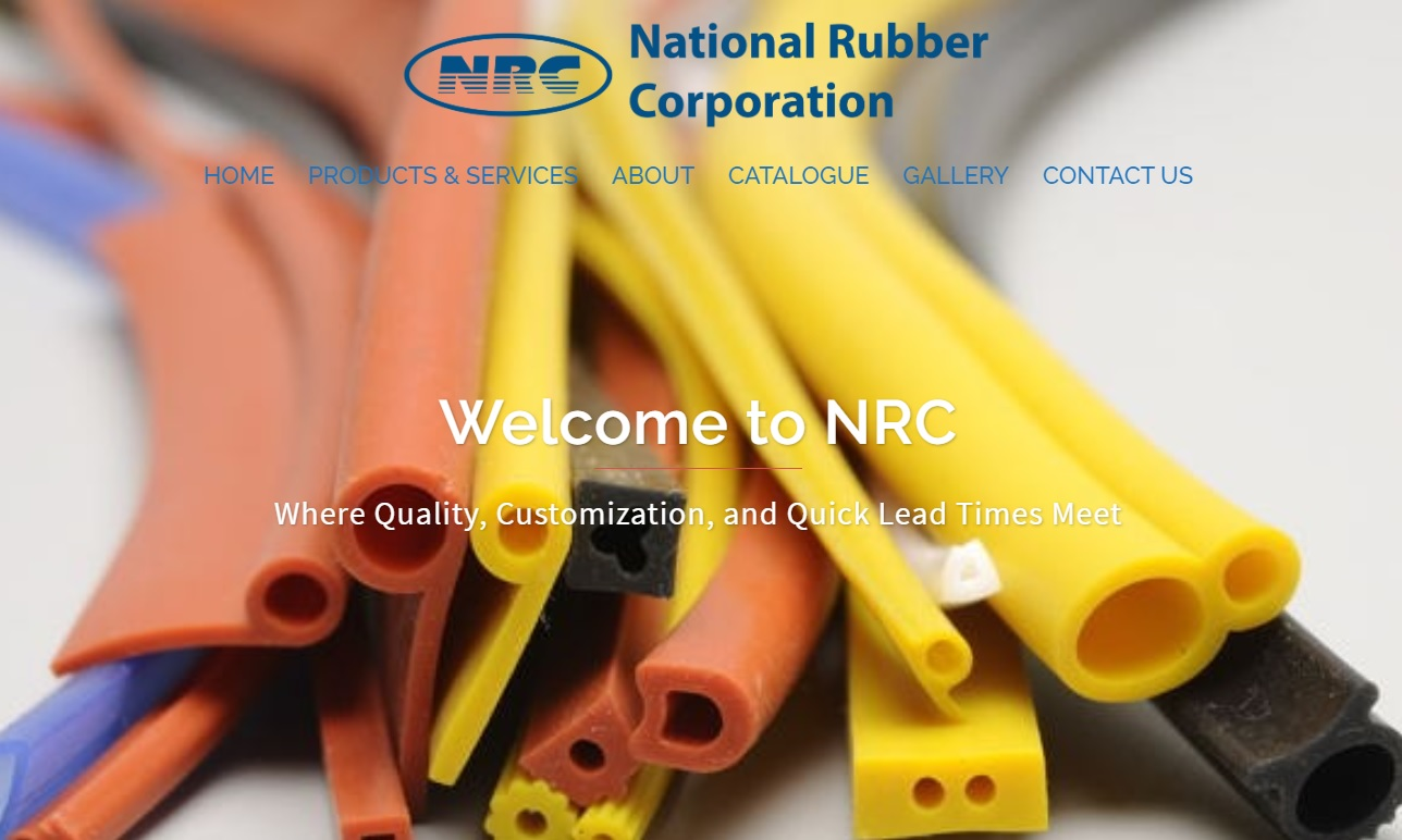 National Rubber Corp.