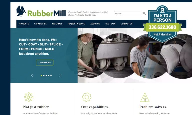 RubberMill, Inc.